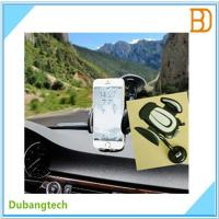 Buy cheap S049 gooseneck suction mobile phone holder for home & car windshield from wholesalers