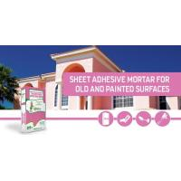 Buy cheap Sheet Adhesive Mortar For Old And Painted Surfaces from wholesalers
