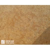 Buy cheap FLOWER GOLD - ANTIQUE FINISH from wholesalers