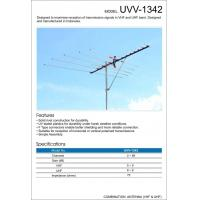 Buy cheap VHF & UHF Combination from wholesalers