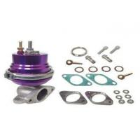 Buy cheap Purple Auto Car Parts Adjustable 38mm V - Band External Wastegate Turbo from wholesalers