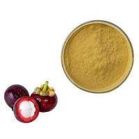 Buy cheap Plant extract Mangosteen Extract mangostin 5%-40% from wholesalers