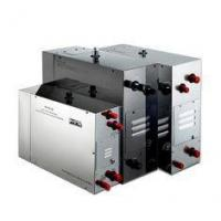 Buy cheap CE Certified Commercial Steam Generator , Steam Room Generator 3KW - 24KW from wholesalers