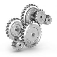 Buy cheap Metal Planetary Gear Kit Spur Gears from wholesalers