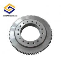 Buy cheap Slewing Ring Bearing Calculation from wholesalers