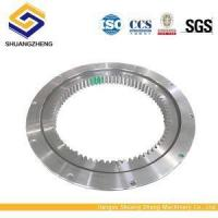 Buy cheap Large Slewing Ring Bearing from wholesalers