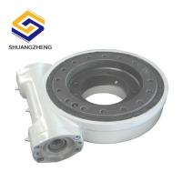 Buy cheap High Precision WEA Worm Gear Slew Drive For Heavy Truck from wholesalers