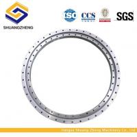 Buy cheap High Rotating Thin Section Slewing Ring Bearing from wholesalers