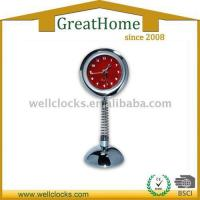 Buy cheap Tire mirror voice vibration control alarm clock from wholesalers
