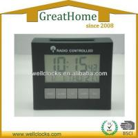 Buy cheap Radio Controlled clock from wholesalers