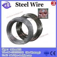 Buy cheap Galvanized Aircraft Cable/Stainless Steel Wire Suppliers/Steel Cable Accessories from wholesalers