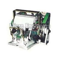 Buy cheap Platen Punching Creasing & Embossing Press from wholesalers
