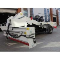 Buy cheap RD Series Asphalt Mixer Chip Spreader DAS-4000 (DAS-6000) from wholesalers