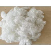 Buy cheap hollow conjugated siliconized fiber 3D*51MM from wholesalers