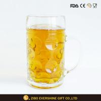Buy cheap Frozen Drink Glass Beer Mug Tankards from wholesalers