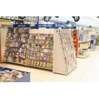 Buy cheap CD and Cassette Display Racks from wholesalers