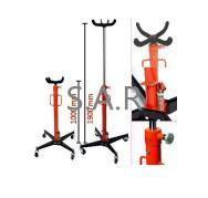 Buy cheap Tools 0.5T Transmission Jack from wholesalers