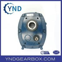 Buy cheap X Series Cycloidal Pin-wheel Vertical Gearbox from wholesalers