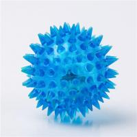 Buy cheap Spiky Circular Bounce Ball from wholesalers