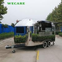 Buy cheap Concession Food Truck from wholesalers