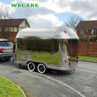 Buy cheap Food Kitchen Trailer from wholesalers