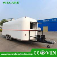 Buy cheap Food Vending Truck from wholesalers