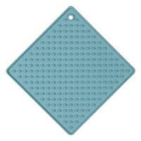 Buy cheap Silicone Dots Shaped Pads Square Design from wholesalers