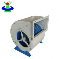 Buy cheap Double Inlet with Forward Curved Blades Blower from wholesalers