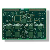 Buy cheap PCB 20L ENIG High TG FR4 Circuit Board from wholesalers