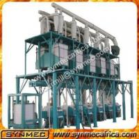 Buy cheap fully auto complete corn processing equipment from wholesalers