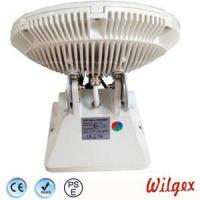 Buy cheap Round Version LED Wall Washer Chauvet Led Wash Light from wholesalers