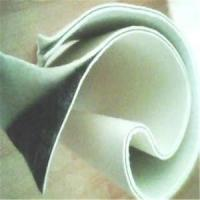 Buy cheap Short Fiber Nonwoven Geotextile Price Per M2 from wholesalers