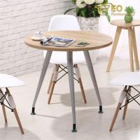 Buy cheap Round Wood Dining Table from wholesalers