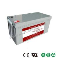 Buy cheap LiFePO4 Battery Replace SLA Battery from wholesalers