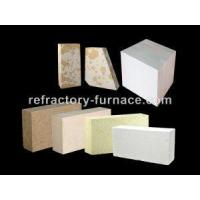 Buy cheap Types Of Refractory Brick For Furnace from wholesalers
