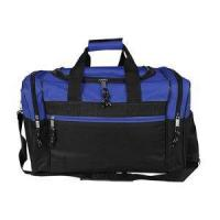 Buy cheap Gym Duffel Bags from wholesalers
