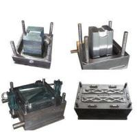 Buy cheap Plastic Trash Bin Mould from wholesalers