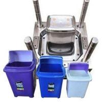 Buy cheap Plastic Garbage Bin Mould from wholesalers