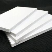 Buy cheap PVC Celuka Foam Board for Antistatic Facility from wholesalers