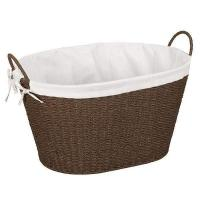 Buy cheap Wicker Laundry Basket from wholesalers