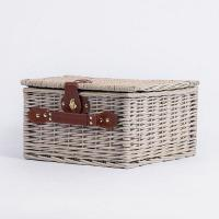 Buy cheap Wicker Picnic Basket from wholesalers