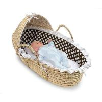Buy cheap Wicker Basket Baby from wholesalers