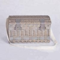 Buy cheap Picnic Willow Basket from wholesalers