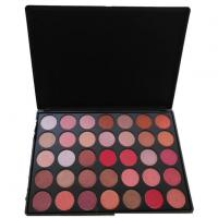 Buy cheap Make up Cosmetics Pigmented Eyeshadow Palettes from wholesalers