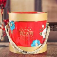 Buy cheap Coffee Metal Tin Bucket from wholesalers