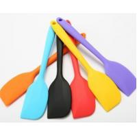 Buy cheap Silicone Small Spatula from wholesalers
