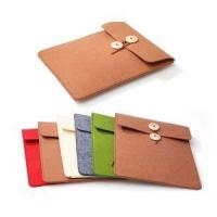 Buy cheap Felt Document Bag Accordion File Folder Wallet from wholesalers