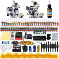 Buy cheap Starters Complete Tattoo Kit from wholesalers
