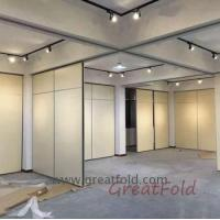 Buy cheap Factory direct wine room divider roll up mdf laser cut for hospital from wholesalers