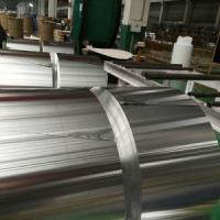 Buy cheap 6061 Aluminum Coil Strip from wholesalers